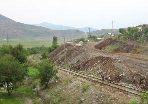Die albanische Bevölkerung als Leidtragende der Geschichte