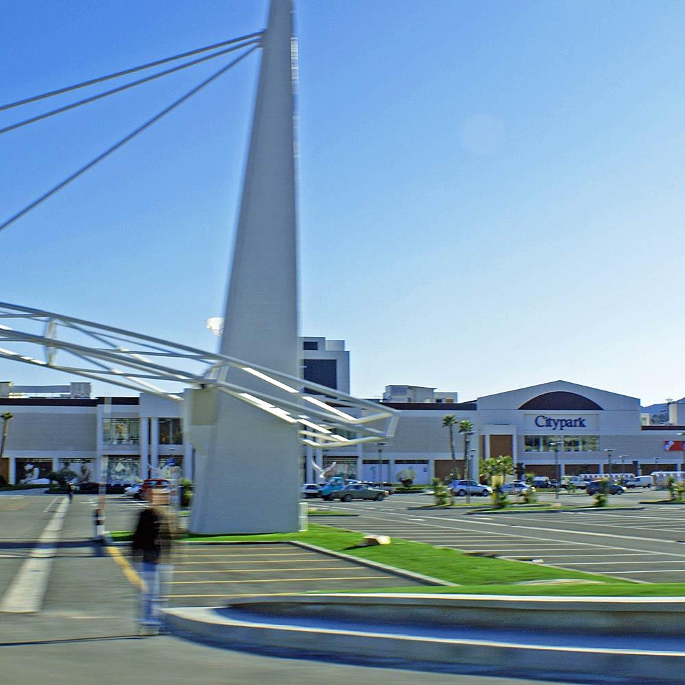 Tirana Citypark