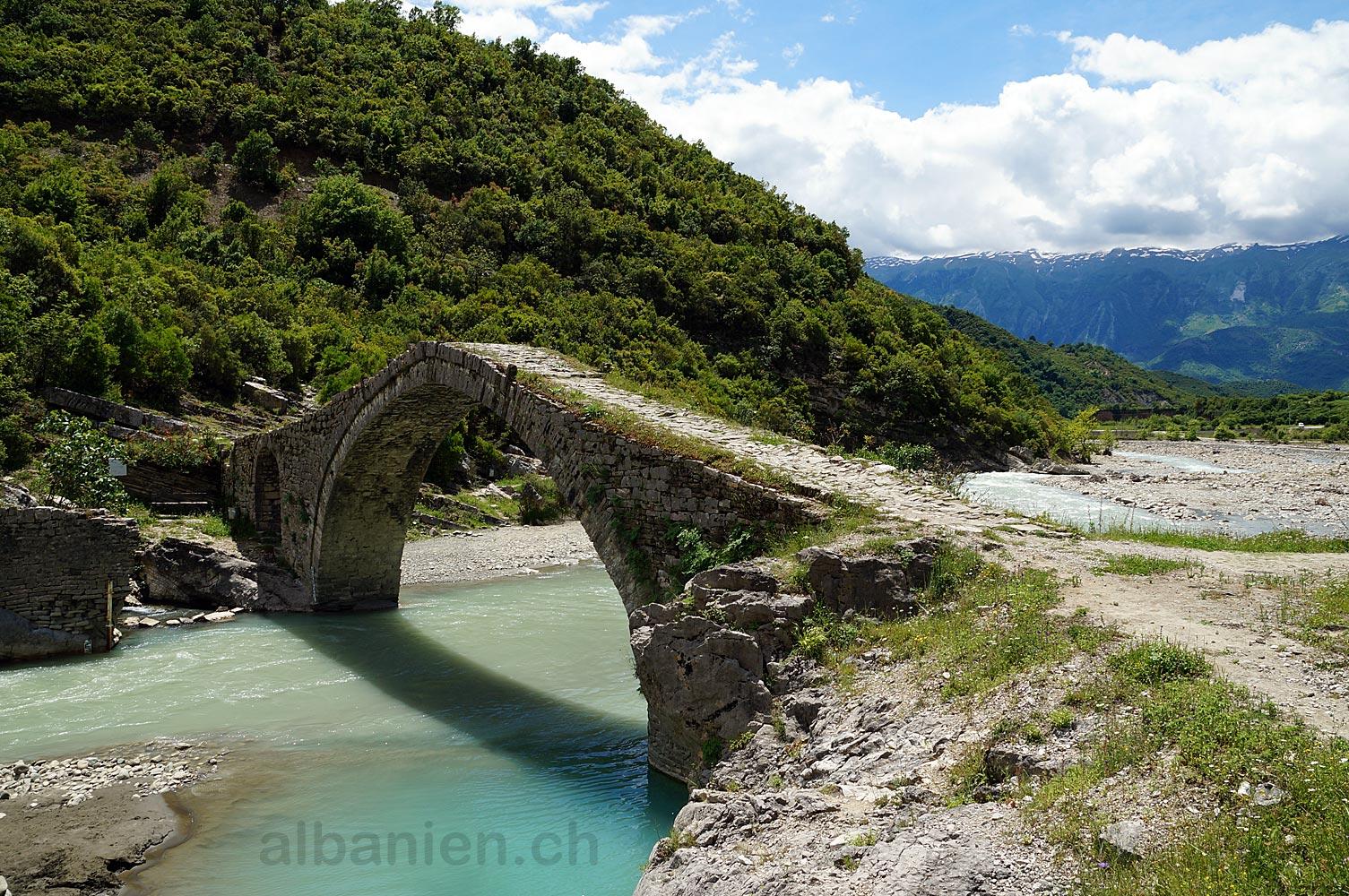 Bënja –Ura e Kadiut