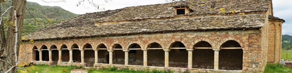 Vithkuq: Sankt-Michaels-Kirche