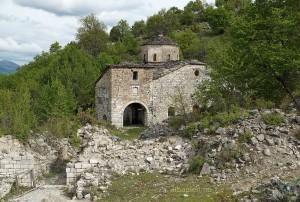 Kloster Sankt Peter und Paul in Vithkuq