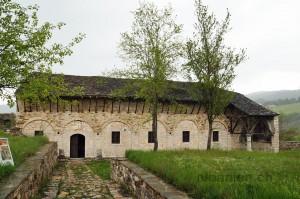 Marienkirche, Voskopoja