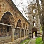 Shën Koll in Voskopoja
