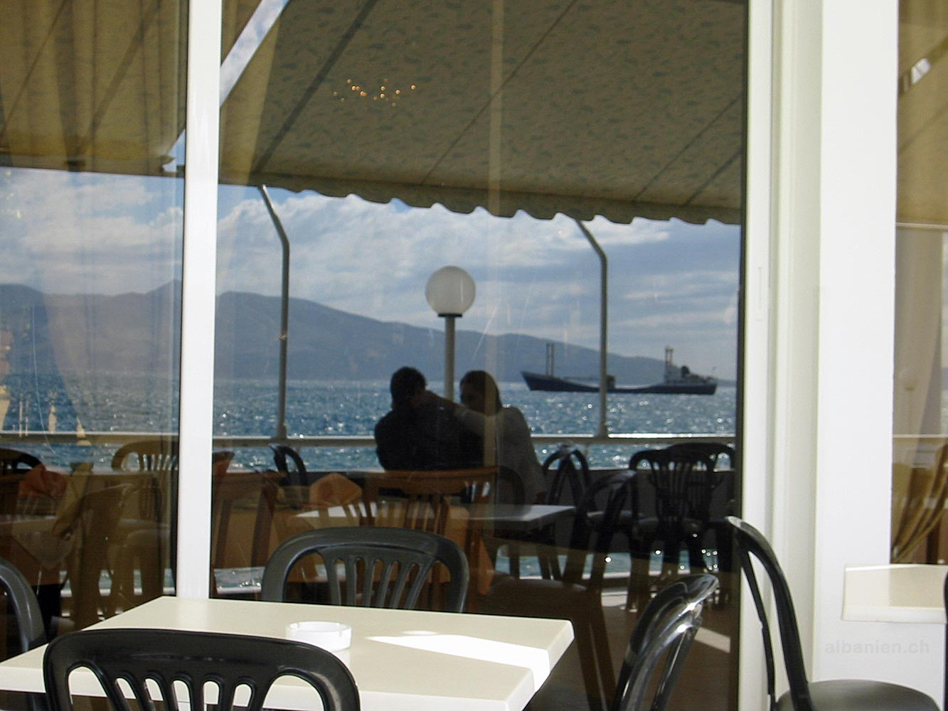 Saranda Café
