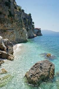 Meer südlich von Vlora
