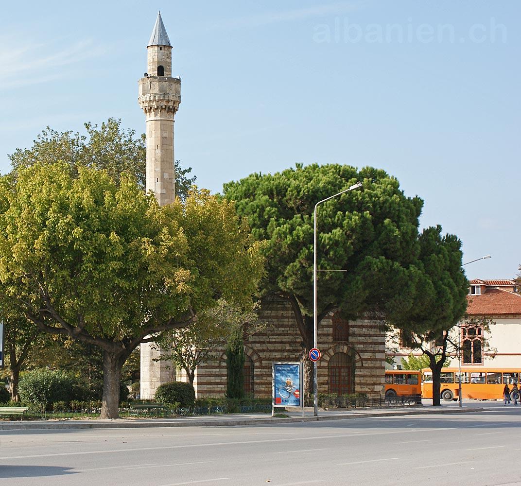 Vlora Moschee