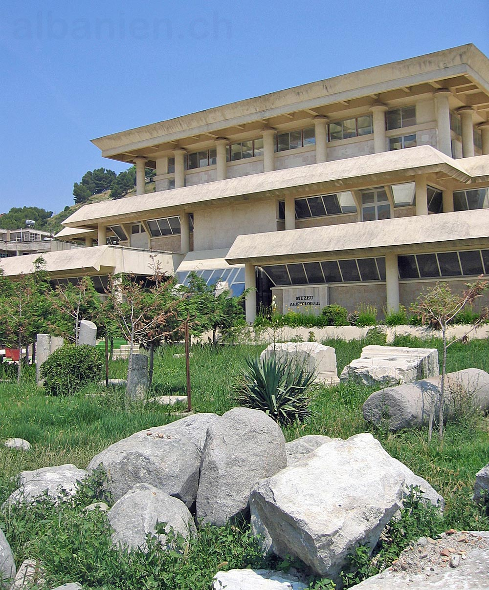Durrës Museum