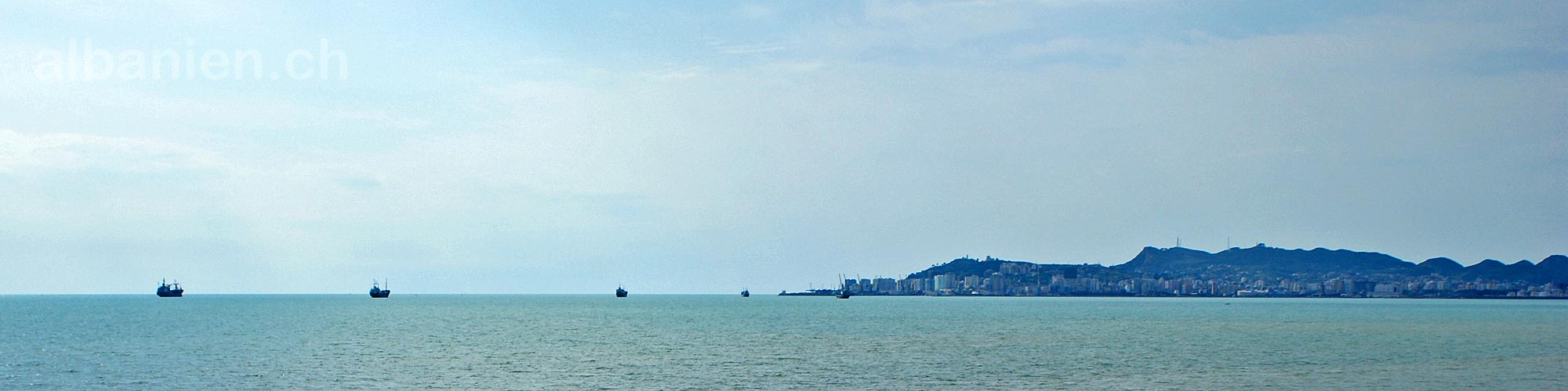 Durrës Panorama