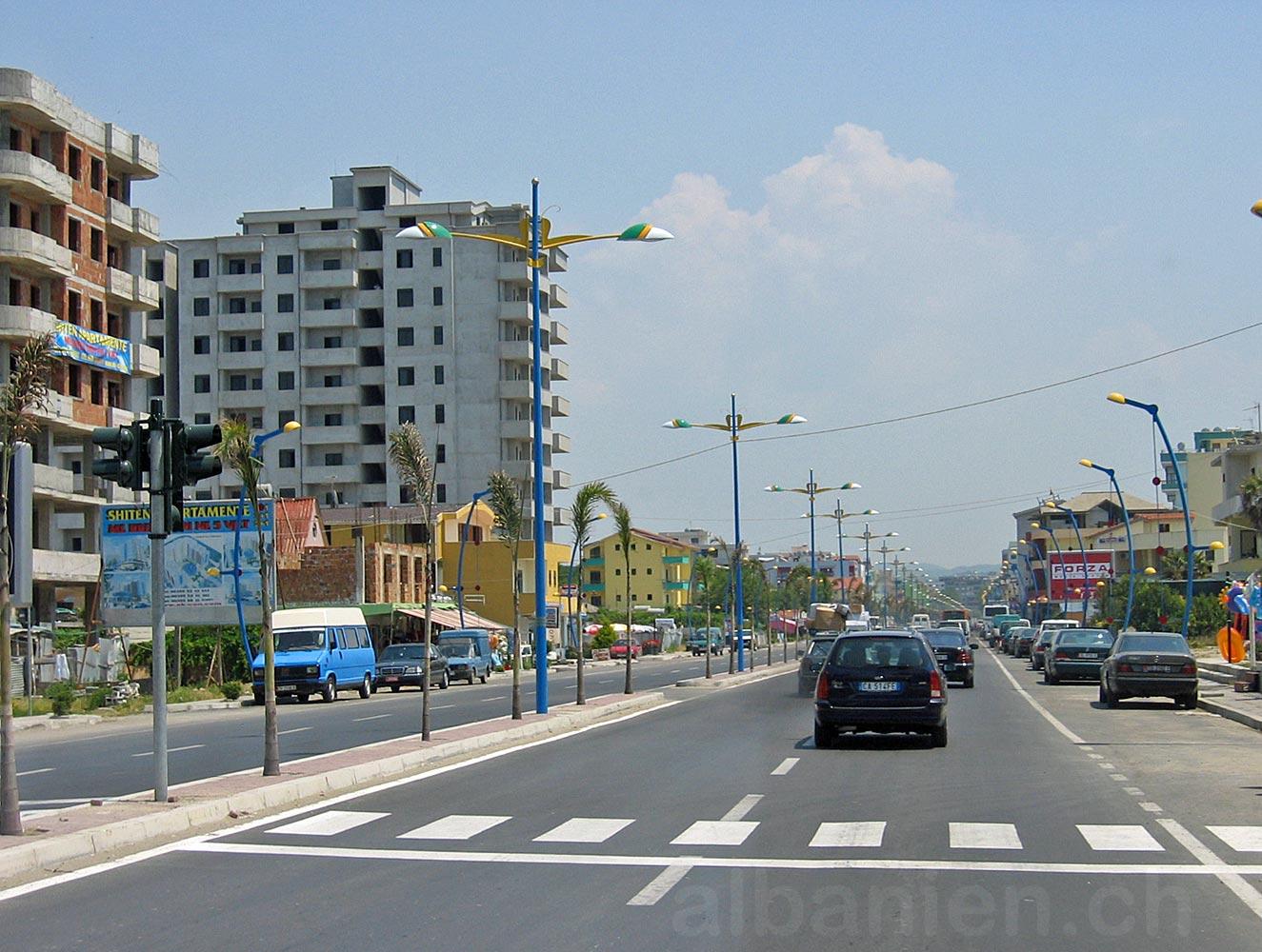 Durrës Plazh