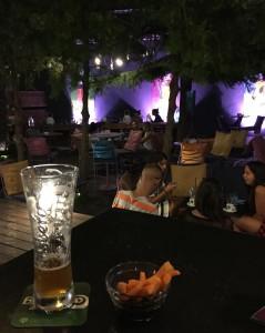 Nachtleben in Durrës