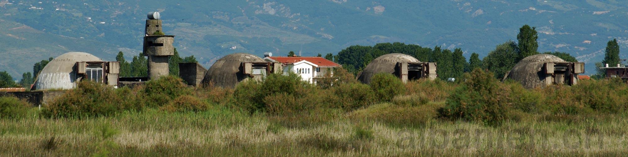 Tale Bunker Panorama