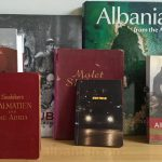 Bücher über Albanien