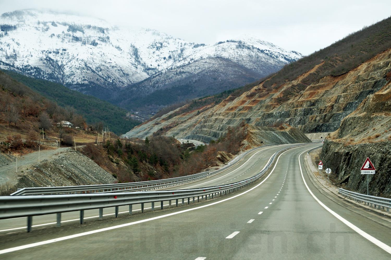 Autobahn Mirdita