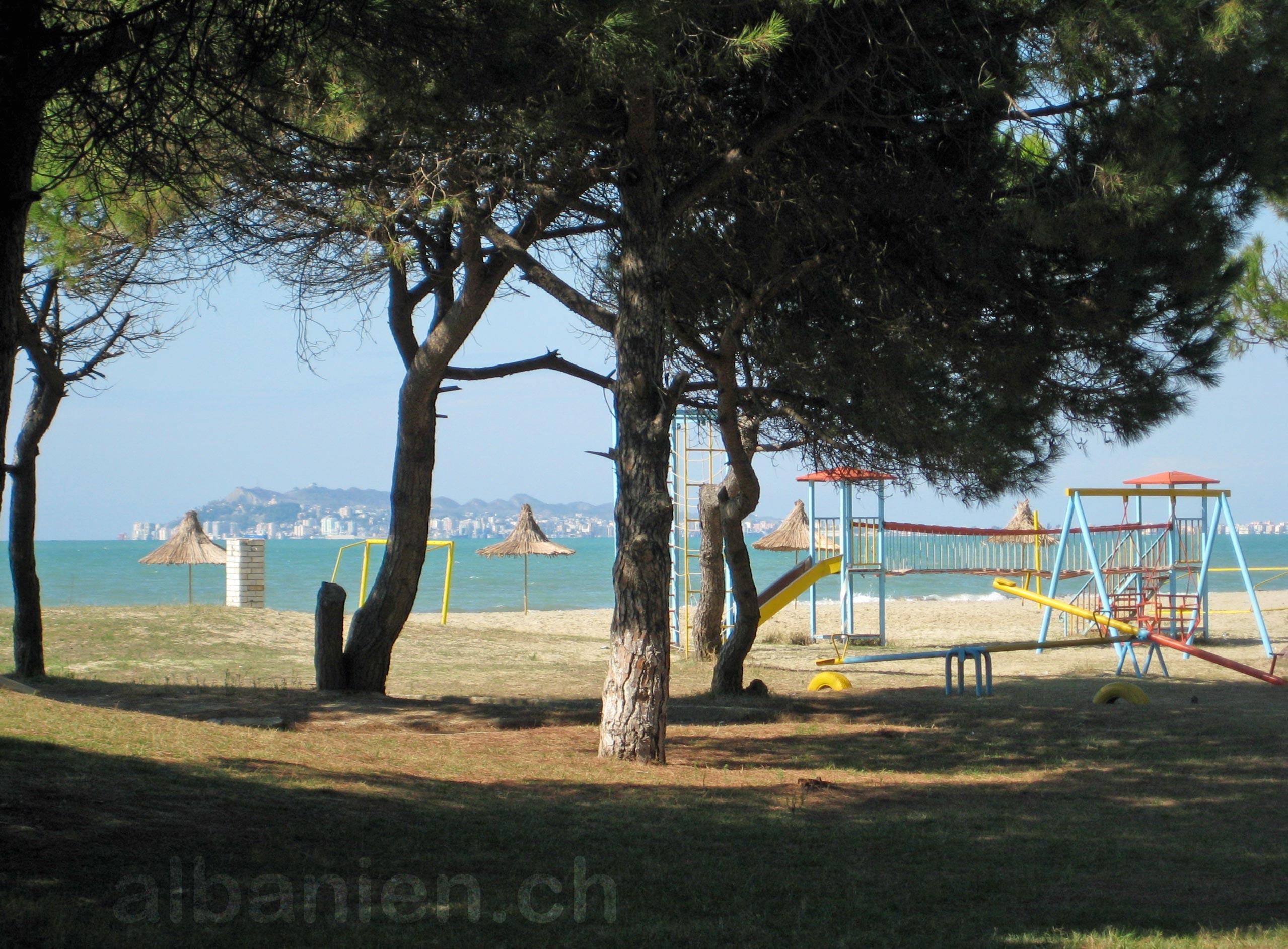 Durres Plazh