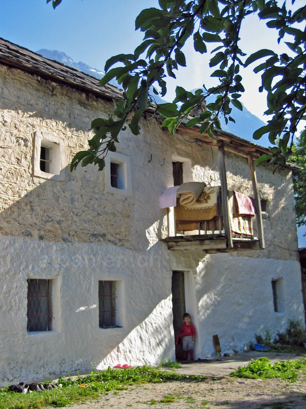 Valbona Guesthouse