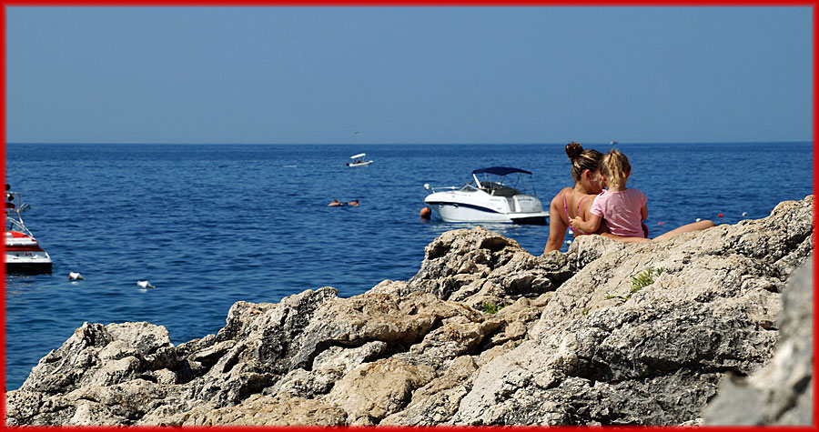 Jal – Entspannen an der Albanischen Riviera