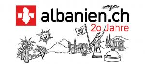20 Jahre albanien.ch